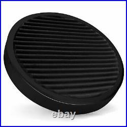 49-54 Chevy Car 7 Dual Brake Pedal kit Disk/Drum3in Blk Pad rat rod hot rods
