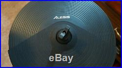 Alesis (DM10) MKII Studio Drum Kit With Pearl Double Kick Pedal