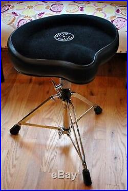 Alesis DM8 Pro Kit Drums BOXED Includes Double Bass Pedal, Throne, Headphones