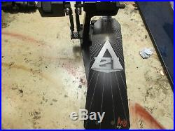 Axis A21-2 Laser Double Bass Drum Pedals