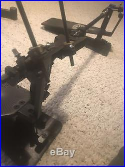 Axis A21 Laser Double Bass Drum Pedals