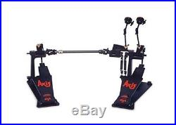 Axis AL2-CB Longboard Double Bass Drum Pedal New