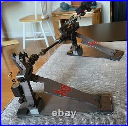 Axis AXA2 A Series Double Bass Drum Pedal