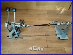 Axis A longboards AL2 double bass drum pedal