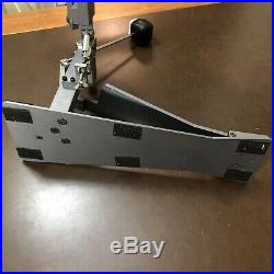 Axis Double Bass Drum Kick Pedal Missing Slave