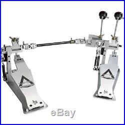 Axis GRATISVERSAND George Kollias Doppelfußmaschine Double Bass Drum Pedal Ekits