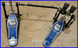 Big Dog Chain Drive Double Bass Drum Pedal Drum Hardware /Accessory #PD024