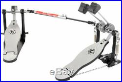 Chain Drive Double Bass Drum Pedal