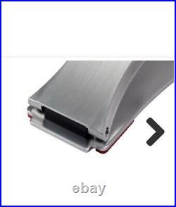 DOUBLE BASS KICK DRUM PEDAL SAKAE AXELANDOR AXP1002 Lowest Price Anywhere