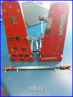 DW5000 Double Bass Kick Drum Pedal Chain
