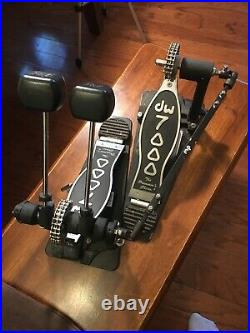 DW7000 Double Bass Drum Pedal MINT