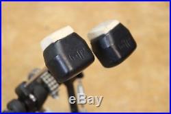 DW 3000 Double Bass Drum Pedals
