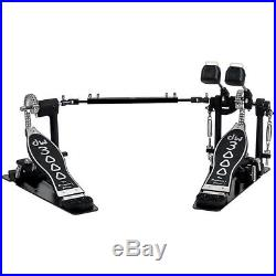DW 3000 Series Double Bass Drum Pedal