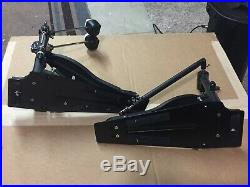 DW 4000 Series Double Bass Drum Pedal