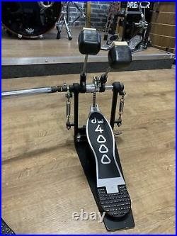 DW 4000 Series Double Bass Drum Pedal #432