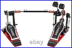 DW 5000 Accelerator Double Bass Drum Pedal