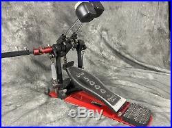 DW 5000 Accelerator Double Bass Kick Drum Pedal 5002