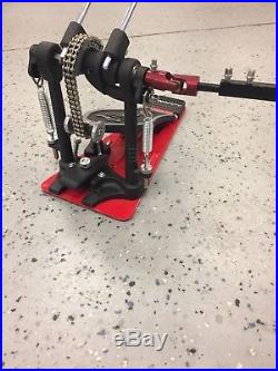 DW 5000 Double Bass Drum Pedal FREE US SHIP. GLOBAL SHIPPING