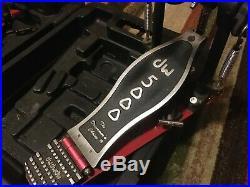 DW 5000 Double Kick Drum Pedal