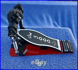 DW 5000 Double Pedal LEFTY DWCP5002TDL3 NOS New Old Stock RARE! Drum Workshop