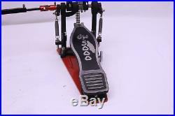 DW 5000 Drum Workshop Double Kick Drum Bass Chain Drive Pedal Twin Pedals