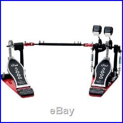 DW 5000 Series TD4 Turbo Drive Double Bass Drum Pedal