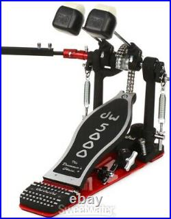DW 5000 Series Turbo Double Bass Drum Pedal