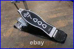 DW 7000 Single Chain Double Bass Drum Pedal