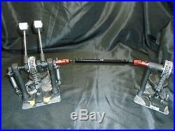 DW 8002 Double Bass Drum Pedal