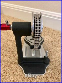 DW 9000 Series Double Bass Drum Pedal DWCP9002