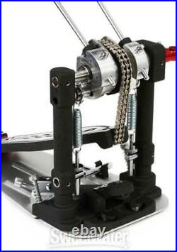 DW 9000 Series Extended Footboard Double Bass Drum Pedal