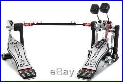 DW 9000 Xf Double Bass Drum Pedal