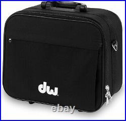 DW 9002 Series LEFTY Double Bass Drum Pedal (LEFT Handed) DrumWorkshop
