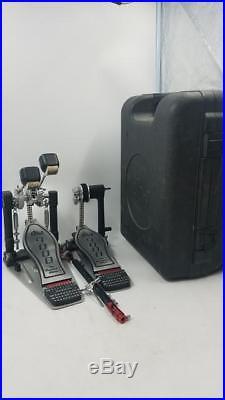DW Drum Workshop 9000 Series Double Pedal (S05022274)