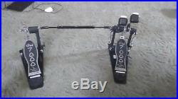 DW Drum Workshop DW7000 DW 7000 Double bass drum kick drum Pedal
