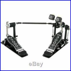 DW Drum Workshop DWCP3002 3000 Series Double Chain Drive Kick Bass Drum Pedal