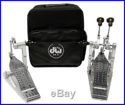 DW Drum Workshop Machine Direct Drive Double Pedal