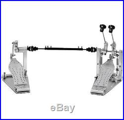 DW Drums Hardware MDD2 Drum Workshop Machined Direct Drive Double bass pedal New