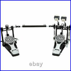 Ddrum RX Series Bass Drum Pedal Double