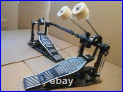 Double Bass Drum Pedal (Great Condition)