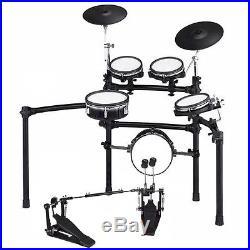 Drum Pedal Double Bass Pedal Foot Kick Percussion Drum Set