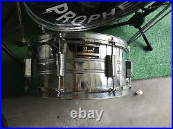Drum Set Pearl Export Drums 9-pc. Double Bass Make Offer Today Ships from USA