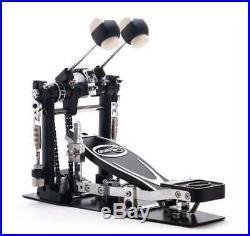 Drum-Tec DP-921-FB Bass Drum Double Pedal