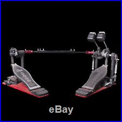 Drum Workshop 5002AD4 5000-Series AD4 Double Bass Drum Pedal
