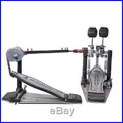 Drum Workshop 9000-Series DWCP9002 Double Bass Drum Pedal