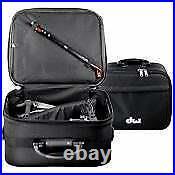 Drum Workshop 9000 Series Double Bass Drum Pedal
