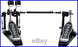 Drum Workshop DWCP3002L Lefty Double Bass Drum Pedal
