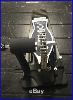 Drum Workshop DW 7000 Double Bass Drum Pedal