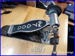 Drum Workshop DW 7000 Double Bass Kick Drum Pedal