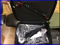 Drum Workshop DW 9002 Series XF Double Bass Pedal DWCP9002XF